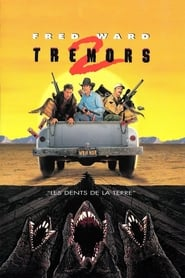 Tremors 2: Les Dents de la Terre streaming vf