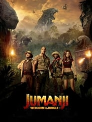 Download and Watch Full Movie Jumanji: Welcome to the Jungle (2017)