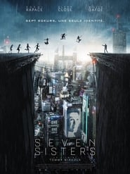 Watch Movie Online What Happened to Monday (2017)