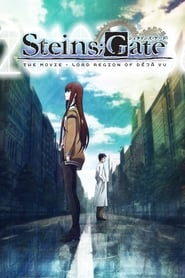 Gekijouban Steins;Gate: Fuka ryouiki no dejavu streaming vf