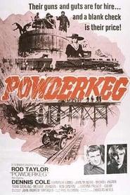 Powderkeg streaming vf