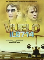 Vuelo IL 8714 streaming vf