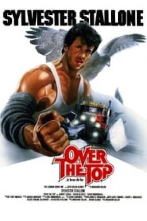 Over the Top : Bras de fer