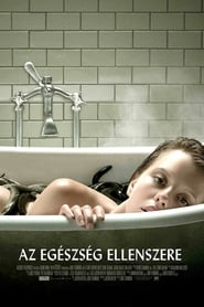 Streaming Full Movie A Cure for Wellness (2017) Online
