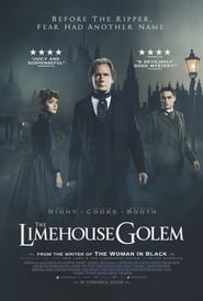 The Limehouse Golem (2017) [Full Movie Free]