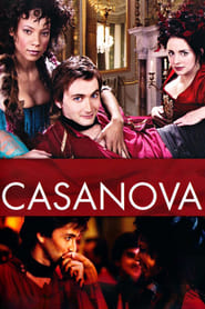 Casanova (TV Series) streaming vf