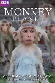 Monkey Planet streaming vf