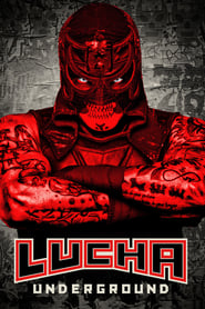 Lucha Underground streaming vf