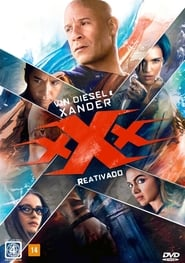 Download and Watch Full Movie xXx: Return of Xander Cage (2017)