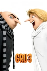 Watch Full Movie Despicable Me 3 (2017)
