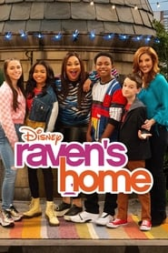 Raven's Home streaming vf