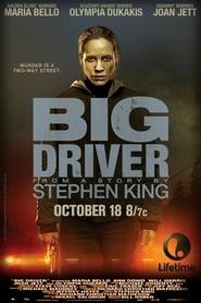 Big Driver streaming vf