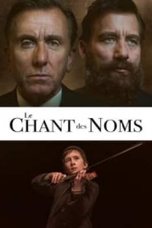 Le Chant des noms