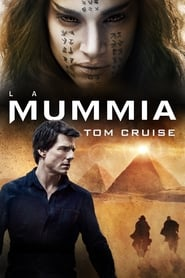 Watch Full Movie The Mummy (2017)