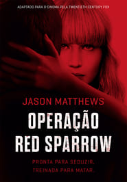 Watch Full Movie Red Sparrow (2018)