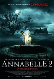 [Streaming] Annabelle: Creation (2017)