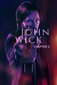 Poster Movie John Wick: Chapter 2 2017