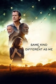 Download and Watch Movie Same Kind of Different as Me (2017)