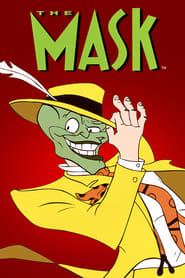 The Mask The Animated Series streaming vf