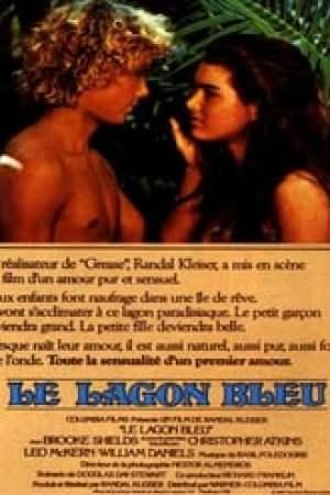 Le Lagon bleu