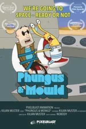 Phungus & Mowld