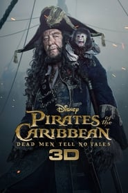 Streaming Movie Pirates of the Caribbean: Dead Men Tell No Tales (2017) Online