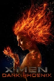 Watch Full Movie Online X-Men: Dark Phoenix (2018)