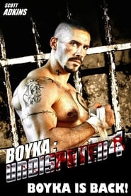 Watch Full Movie Online Boyka: Undisputed IV (2017)