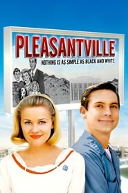 Pleasantville streaming vf