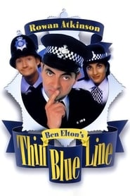 The Thin Blue Line streaming vf