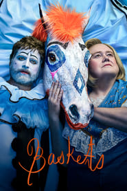 Baskets streaming vf