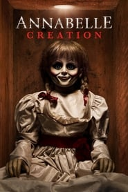 [Watch] Annabelle: Creation (2017) Full Movie Online