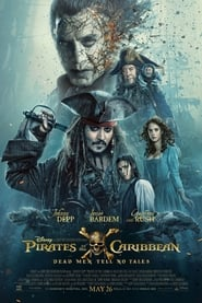 Download and Watch Full Movie Pirates of the Caribbean: Dead Men Tell No Tales (2017)