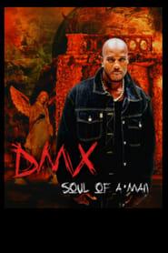 DMX: Soul of a Man streaming vf