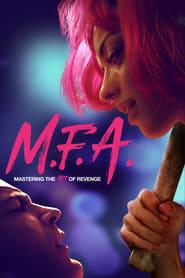 M.F.A. streaming vf