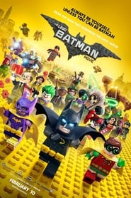 Download and Watch Movie The Lego Batman Movie (2017)
