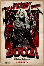 Watch and Download Full Movie Boo 2! A Madea Halloween (2017)