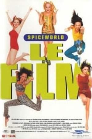 Spice World, le film