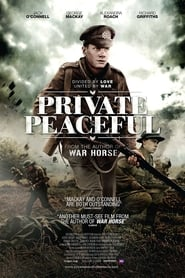Private Peaceful streaming vf