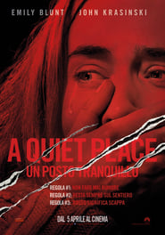 Watch Full Movie Online A Quiet Place (2018)