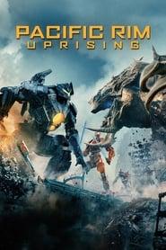 Streaming Full Movie Pacific Rim: Uprising (2018)