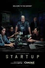 StartUp streaming vf