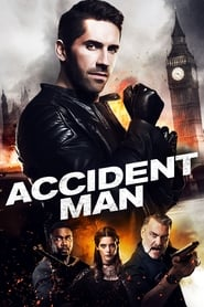 Download and Watch Full Movie Accident Man (2018)