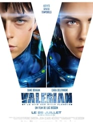 Download and Watch Movie Valerian and the City of a Thousand Planets (2017)