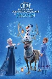 Streaming Movie Olaf's Frozen Adventure (2017) Online