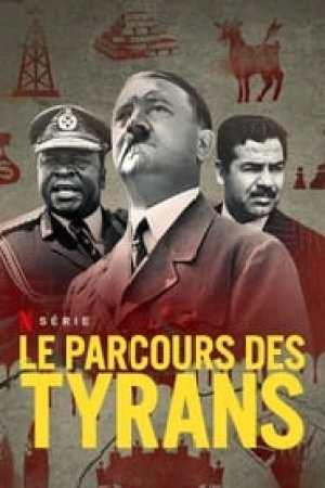 Le Parcours des tyrans