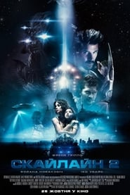 Watch and Download Full Movie Beyond Skyline (2017)
