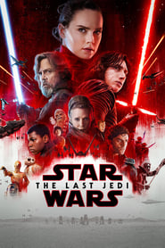 Poster Movie Star Wars: The Last Jedi 2017