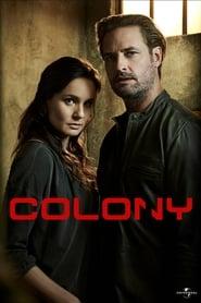 Colony streaming vf