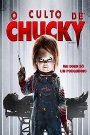 Streaming Full Movie Cult of Chucky (2017) Online